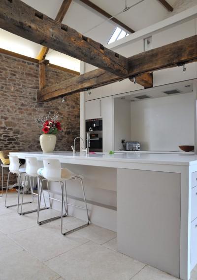 Coldbrook Farm Hall Bednarczyk Architects